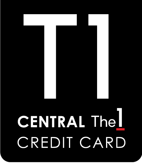 Central The 1 Credit Card